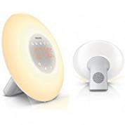 Diverse Philips wake-up lights tot 30% korting