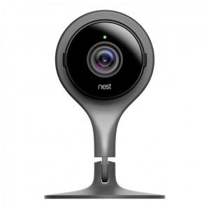 Nest Cam - Beveiligingscamera indoor NC1102FD voor €129,95