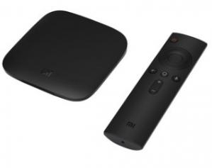 Xiaomi Mi Box 2 GB RAM 8 GB rom-TV Box - Internationale Versie - EU voor €43,08
