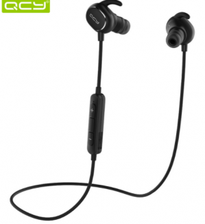 QCY  IPX4 Bluetooth In-ear headset voor €13,01