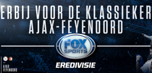 4 dagpassen Fox Sport voor 500 freebees ca €5
