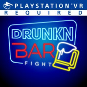 Drunkn Bar Fight voor €4,99