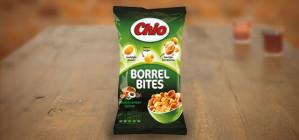 Probeer Chio Borrel Bites Mediterranean Spices Gratis dmv cashback