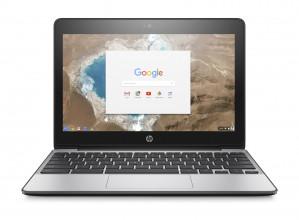 HP Chromebook 11 G5 EE voor €213,63