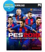 Pro Evolution Soccer voor €14,89