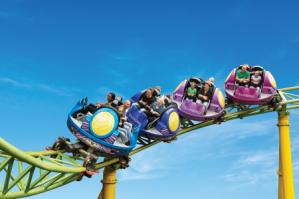 Ticket Attractiepark Toverland voor €22,50