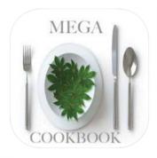 Mega Weed Cookbook Ios Gratis