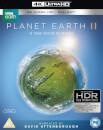 Planet Earth II - 4K Ultra HD Edition voor €21,05 dmv code