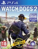 Watch Dogs 2 - PS4 voor €16,99