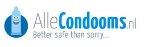 Kortingscode Allecondooms krijg 10% korting op je condooms