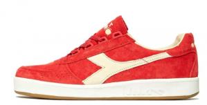 Diadora B.Elite heren sneakers voor €20