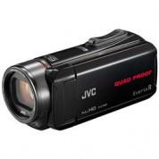 JVC camcorder GZ-R435 (Zwart) voor €169