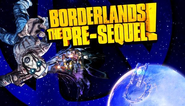 The Pre-Sequel voor €11,99