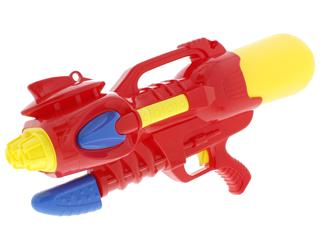 Waterpistool XL met pomp voor €3,99