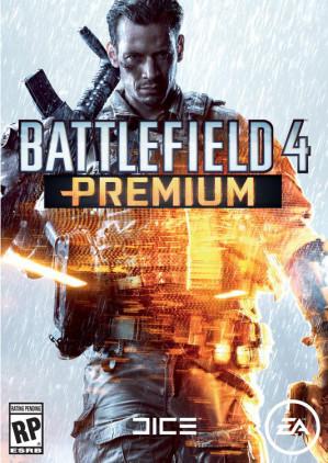 Battlefield 4 Premium Service (Code in a Box) voor €2,98