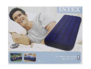 Intex luchtbed 1-persoons voor €5,75