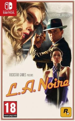 L.A. Noire - Nintendo Switch voor €25,41