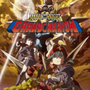Magic Knight Grand Charion Gratis