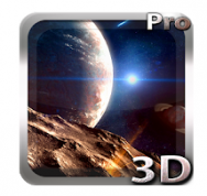Planetscape 3D Live Wallpaper Android Gratis
