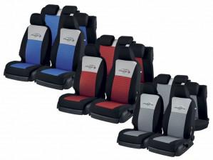 ULTIMATE SPEED® Autostoel bekledingset racing voor €9,99