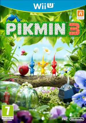 Pikmin 3 voor €16,99