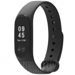 Xiaomi Mi Band 3 Smart Bracelet - BLACK  voor €30,09