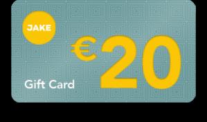 20 euro korting