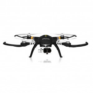 Veho Muvi Q-Series Q-1 Drone Quadcopter met gimball voor €214,15