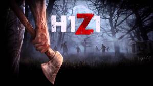 Speel H1Z1 een week gratis bij h1z1