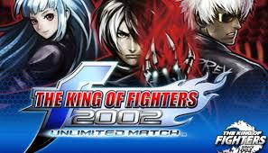 The King of Fighters 2002 Gratis