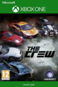 Ubisoft The Crew, Xbox One voor €3,39