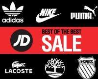 JDSports sale tot 85% korting