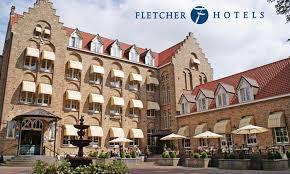 Fletcher hotel 2de overnachting Gratis