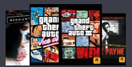 Humble Rockstar Bundle vanaf €0,81