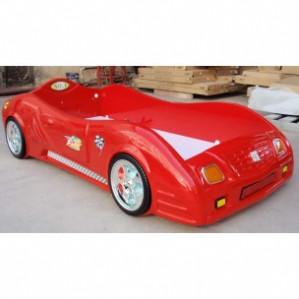RACEAUTOBED 90X200 FLASH NO. 1-R voor €199