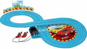 First Ferrari 2.4 meter - Racebaan voor €12,99