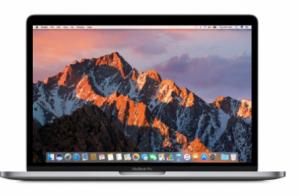 "Apple Macbook Pro 13.3"" Retina Dual-core i5 2.9Ghz 8GB 512GB (V.S. Toetsenbord) voor €1.802"