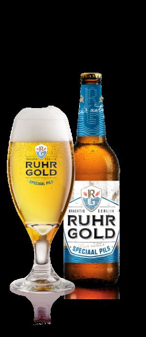 6 x 24 Flessen: Ruhrgold Pils voor €49,99