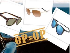 Diverse Serengeti zonnebrillen voor €59,95