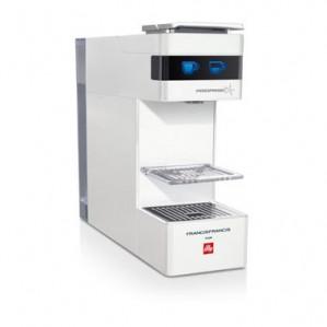 Illy Y3 Iperespresso Espressomachine Wit voor €53