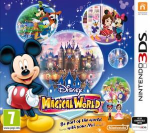 Disney Magical World voor €9,95