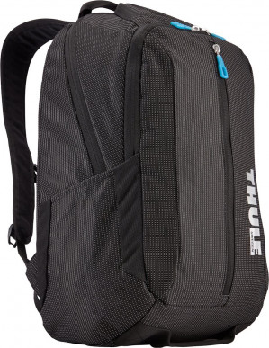 Thule Crossover - Laptop Rugzak - 25 l - Zwart voor €34,95