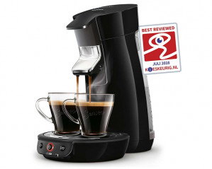 Philips HD7829/60 Koffiepadmachine voor €49