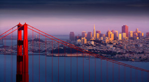 Retourvlucht Brussel - San Fransisco voor €333,48