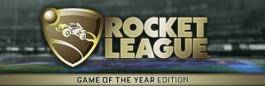 Rocket League - Game of the Year Edition voor €14,99