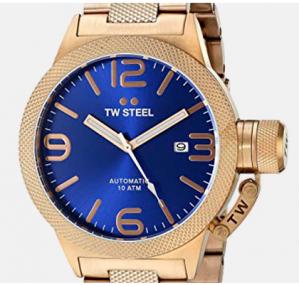 Diverse TW STEEL Canteen automatische horloges voor €76,36