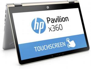 HP Pavilion x360 14-ba081nd voor €399