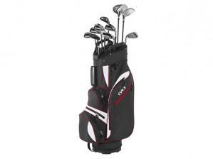 CRIVIT® Complete heren golfset voor €129