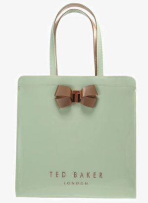Ted Baker LARGE ICON BAG - Shopper voor €39,95