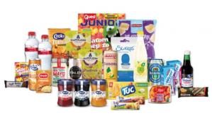 Happy Box boodschappenpakket voor €11,86 dmv code